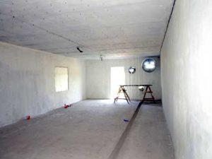 Инкубатор для блоков вешенки