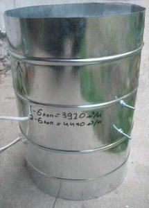 вентилятор для камеры выращивания вешенки